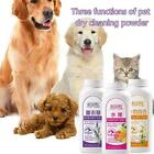 Pretty Baby Pet Dry Cleaning Powder Shampoo Deodorant for Dog Cat Deodorant