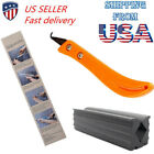 Golf Grip Regripping Kit Golf Clubs Grip Tapes Strips Rubber Vise Clamp Hot Sale