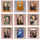 ITZY Official PHOTOCARD Only 2nd Mini Album IT