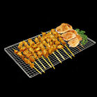 Stainless Steel BBQ Grill Tools Set Utensil 26 Accessories Outdoor Grilling Gift