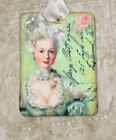 Hang Tags FRENCH MARIE ANTOINETTE TAGS or MAGNET 199 Gift Tags