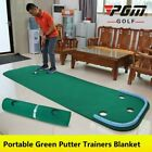 2020 Indoor PGM Golf Putting Green Family Practicing Portable Putting Mini Golf