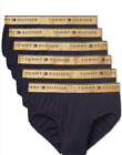 NIP 6 PAIR Tommy Hilfiger Classic Gold Band BRIEF ~~M, L, XL, 2XL~~$59.50