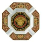"VERSACE MEDUSA RED ASHTRAY 9"" or 5.5"""