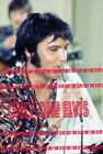 1970 ELVIS PRESLEY in the MOVIES 'That's The Way It Is' Photo NEW EXCLUSIVE 018