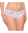 New Triumph Sensual Lace hipster underwear white M forbidden lace panty black S $39.99 USD on eBay