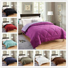 Kyпить Ultra Soft Premium Down Alternative Reversible Comforter - 13 Classic Colors на еВаy.соm