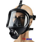 FixedPricemf14 full face gas mask chemical radioactive contamination self-priming