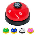 Training Obedience Bell for Cat Dog Interactive Ring Bell Food Feeder Reminder