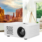 Portable Mini Projector LED 1080P Home Theater Cinema Video Projector Full HD