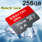 Kyпить Memory Card  64GB 128GB 256GB Micro Class10 Fast Flash TF for Cell Phone на еВаy.соm