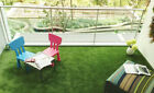 37mm Artificial Grass ideal for Balconies Select your size and get Free Delivery