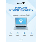 F-Secure Internet Security 2021 1PC 3PC 5PC / Device / 1Year
