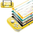 3 Color Tempered Glass Screen Protector Protective Film For Nintendo Switch Lite