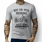 JL Speed Illustration For A Harley Davidson Street Bob Motorbike Fan T-shirt £19.99 GBP on eBay