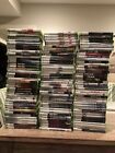 Huge Xbox 360 Games Lot (ALL GAMES WORKING)  CHEAP