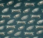 """Купить NFL Football Cotton Fabric By The FQ(1/4) -PICK TEAM- 18""""x(18-21"""") for Face Mask"""