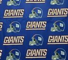 NFL Football Cotton Fabric By The 1/4 YARD - PICK TEAM - for Mask 9