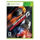 Need for Speed games (Microsoft Xbox 360) 360 TESTED