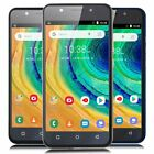 "5"" Android 8.1 Unlocked Cheap Mobile Smart Phone Quad Core Dual Sim Wifi 3g Gps"