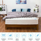 Homylink Pocket Sprung Mattress Breathable  Combination Knitted Fabric Noiseless