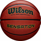 Wilson Sensation Basketball Ball - Total Grip - Training Ball