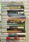 PS4 X BOX 360 PS2 WII GAMES HUGE LOT YOU PICK EM $8.0 USD on eBay