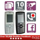 Cheap Mobile Phone Unlocked Burner Dual Sim Brand New Basic - Black Friday Event