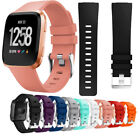 Sports Strap For Fitbit Versa 2 Smart Watch Bands Silicone Bracelet Wrist Band image