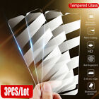 For Samsung Galaxy A71 A51 A70 A50 A20 A30S Tempered Glass Screen Protector 3Pcs