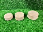Wooden Water Butt Bung for barrel, Shive, 3 sizes, Natural wood FSC approved