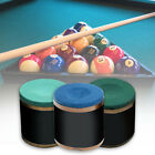 Red Rubber Chalk Holder for Billiard Pool Snooker Table Cue Stick Club $4.39 USD on eBay