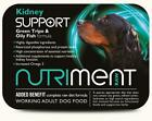 Nutriment Support Range Raw Dog Food | Dogs