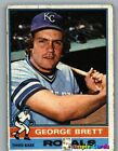 1970s-1980s Vintage Baseball Cards HOFers/Rookie Cards~You Pick~Most Mid Grade~ $4.29 USD on eBay