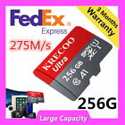 Kyпить General 256GB 128GB 64GB Micro Memory Card 4K Class10 Flash TF Card With Adapter на еВаy.соm