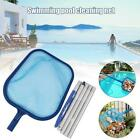 Maintenance Kit Pool Skimmer Net Pool Vacuum Swimming Pool Cleaning Tool Durable