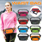 Outdoor Sports Waist Fanny Pack Bum Belt Bag Pouch Bag Travel Hip Purse Cycling