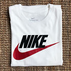 Nike Men's Active Sportswear T-Shirt NSW Tee Icon Futura