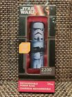 Star Wars USB Rechargeable Power Bank StormTrooper, R2-D2 Disney 2200 mAh