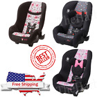 Disney Baby Scenera NEXT Luxe Convertible Car Seat Mickey Minnie