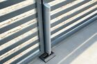 Locinox Electradrop, Motorized Electrical Gate Drop Bolt with Optional Extras