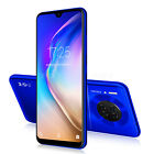 "4g 6.3"" Mate 30 Android 9.0 New Mobile Phone Unlocked Smartphone 4 Core Dual Sim"