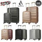 'Aerolite Hard Shell Small Large Carry On Cabin Hand / Hold Luggage Suitcase Sets