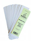 BRAMPTON TECHNOLOGIES 15 PACK OF SOLVENT ACTIVATED GOLF GRIP TAPE STRIPS