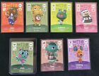 Nintendo Animal Crossing Amiibo Cards Series 1 New Never Scanned US $1.99 USD on eBay