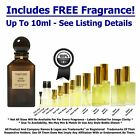 Tom Ford Oud Wood Decants/Samples -Includes *FREE* Fragrance-See Below⤵