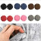 Invisible Magnetic Snap Fasteners Button Set Handbag Sewing Purses Y3h2
