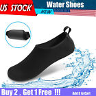 Men Women Water Shoes Barefoot Skin Quick-Dry Aqua Beach Water Swim Sports Socks