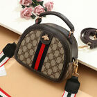 Women Shell Purse Shoulder Crossbody Bags Quilted Ladies Handbag Small Tote US