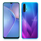 Cheap 6.6 Inch Android Smartphone Unlocked Mobile Phone Dual SIM Quad Core 2020